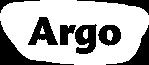 Logo firmy Argo