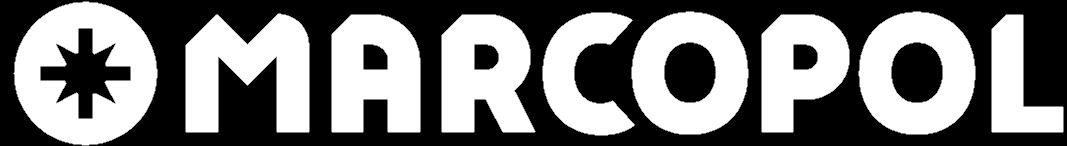 Logo firmy Marcopol